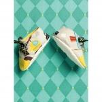 Booties, Kwik Sew K0141