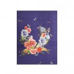 Trikoo puuvilla, 70 cm x 150 cm, 11939, Stenzo textiles