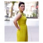Women`s & Plus Size Jumpsuit by Mimi G, Simplicity Pattern #8426