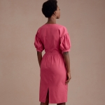 Naiste ja Petite-naiste kleidid, Simplicity Pattern #S8945