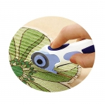 Chenille Slash Cutter ø28 mm, Clover (Japan), 499