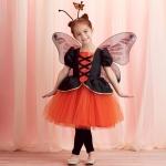 Mudilaste ja laste Halloween kostüümid, Simplicity Pattern #S8978