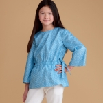 Laste ja tüdrukute riietus, Simplicity Pattern #S8965