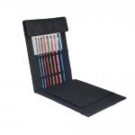 Крючки для вяазания, комплект Dreamz Symfonie Wood, KnitPro, 90716