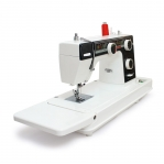 Sewing machine Janome 393 + case