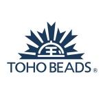 Seed Beads No.11/0 (ø2.2 mm), TOHO (Japan)