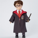 Harry Potter Doll Clothes, Sizes: ONE SIZE, Simplicity Pattern #S8942