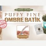 Пряжа Puffy Fine Ombre Batik, Alize