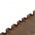 Overlock (Сerger) Juki MO-1000 Roll hem - standard feature