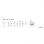 Sewing pattern Nr.44-54, Burda Style Nr.6488