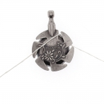 Yarn Cutter Pendant, Clover (Japan)