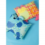 Pillows, Kwik Sew K0171