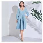 Misses` Dress, Simplicity Pattern #S8910