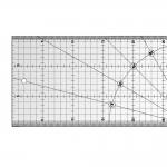 Joonlaud 15cm x 60cm OLFA (Japan) MQR-15x60