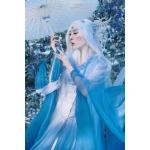 Naiste fantaasia-kostüüm, Simplicity Pattern #S8971