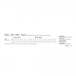Kaava Nr.32-50, Burda Style Nr.8237