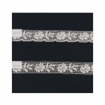 Puuvillane pits, Cotton (Crochet) Lace, 3088 laiusega 3cm