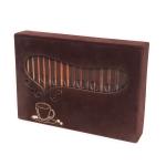 Symfonie Wood Interchangeable Knitting Needle Set Knit & Sip, KnitPro 20690
