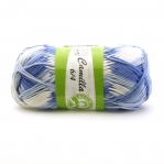 Puuvillane lõng Camilla / Madame Tricote  Camilla Color