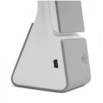 Töölaua valgusti, USB-akutoitega, kokku volditav, reisilamp, 4W laualamp, PureLite CFPL21 USB-toide