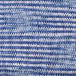 Puuvillane lõng Almina / Madame Tricote  Näidis on kootud varrastel Nr.2,5.