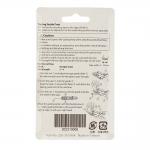 Лапка для окантовки для швейных машин Janome макс ширина стежка 9 мм 202-310-008