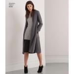 Naiste ja petite-naiste riietus, Simplicity Pattern #8265
