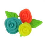 Polymer clay Fluorescent, Cernit Neon Light, 56g