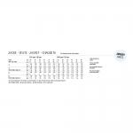 Jakid Nr. 34-44, Burda Style Nr. 6273