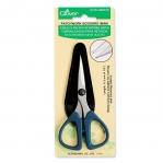 Patchwork Scissors, 11,5 cm, Clover (Japan), 493-CW