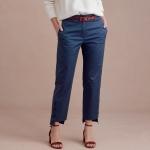 Naiste kitsad Leg püksid variatsioonidega, Simplicity Pattern #S8957