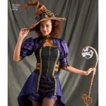 Naiste kostüümid, Simplicity Pattern #8719