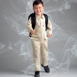 Children`s American Figures Costumes, Sizes: 3-4-5-6-7-8, Simplicity Pattern #S8977