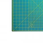 Lõikematt ketaslõikuri kasutajale, 45 cm x 60 cm (OLFA, Jaapan) RM-IC-S