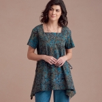 Naiste kleit või tuunika, seelik ja püksid, Simplicity Pattern #S8960
