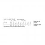 Topp Nr. 34-44, Burda Style Nr. 6285