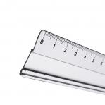 Aluminium Ruler 100cm, SewMate CS-1000