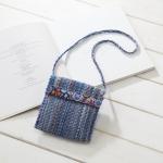 Weaving loom, knitters loom, weaving looms finished size 12 x 12(25) cm, Clover 3176, 3177 3177