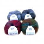 Tasai Yarn, RICO Design