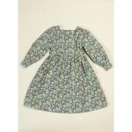 Girls` Dresses, Kwik Sew K0147