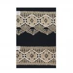 Cotton Crochet Lace 1108, 9,5 cm