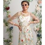 Women's / Petite Women's Dress and Top, Simplicity Pattern #8545