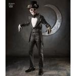 Meeste Cosplay kostüümid, Simplicity Pattern #1039