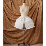 Naiste 18. sajandi kostüüm, Simplicity Pattern # 8411