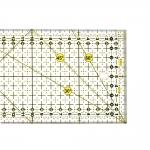 Joonlaud (SOODUS), Quilting Pachwork Ruler, 10cm x 45cm SewMate #M1045