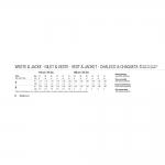 Sewing pattern Nr.34-44, Burda Style Nr.6407