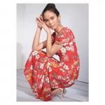 Naiste kleidid, Simplicity Pattern #S8875