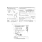 Pärliketi tald overlokkidele JUKI MO-1000, MO-2000, Art.40138006