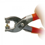 Öösi tangid ja 4,5 mm öösid / Eyelet Plier & 4,5 mm Eyelets (about 100ps)