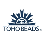 Terahelmed Nr. 6/0 (ø3,7- 4,3mm), TOHO (Jaapan)
